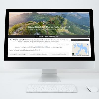 Siteweb 2dcoprev