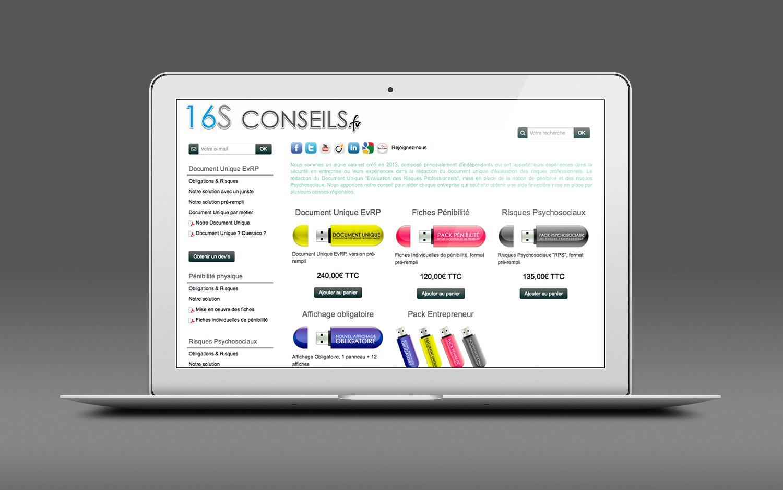 Siteweb ecommerce 16sconseils 02