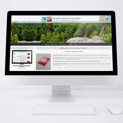 Siteweb ecommerce documentuniqueevrp 04