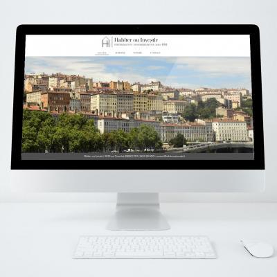 Siteweb habiter ou investir 2020