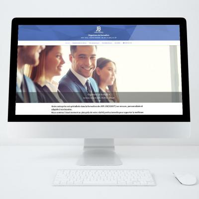 Siteweb jb partners