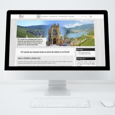 Siteweb jl57