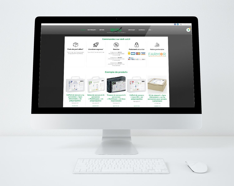 Visuel site web defi sst 2020