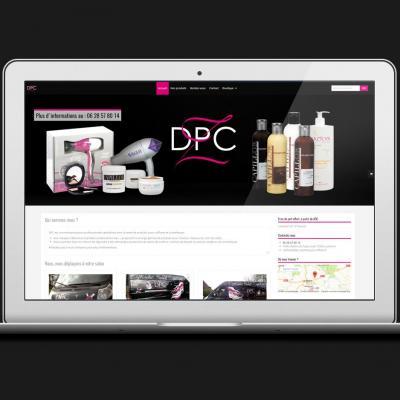 Visuel site web dpc