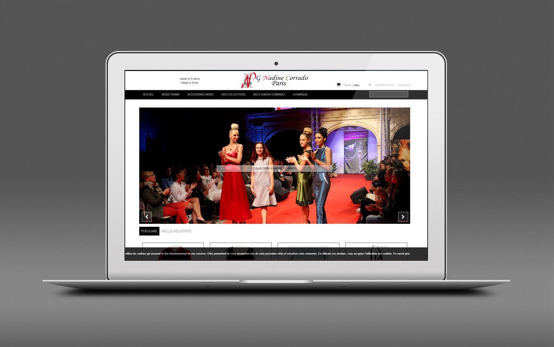 Visuel site web